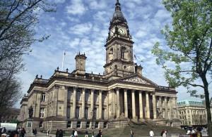 Bolton Town Hall (Albert Halls)
