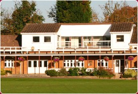 The Beaverwood Club