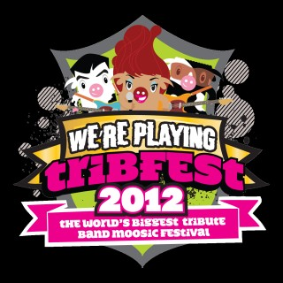 We Are Playing Tribfest 2012