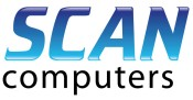 Scan Computers website