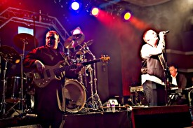 Mama - UK 'all era' Genesis tribute band