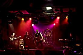 Mama - Genesis tribute band, The Box, Crewe