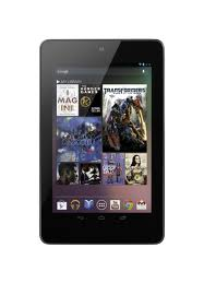 Google Android Nexus 7 tablet