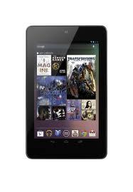 Google Android Nexus 7 tablet