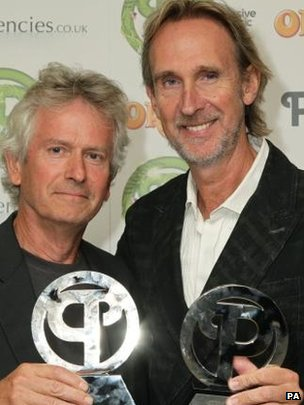 2012 Prog Rock Awards