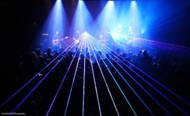 Manc Floyd - Bury Met 2013