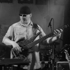 Dave - Bass for Mama
