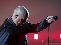 Peter Gabriel - Live at Phones 4 U Arena, Manchester