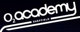 O2 Academy, Sheffield