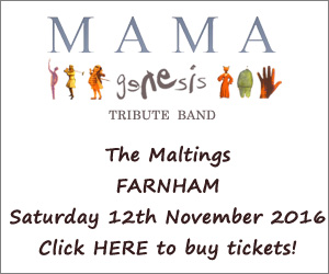 Mama at The Maltings, Farnham