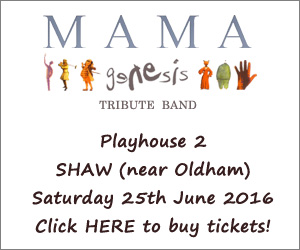 Mama at Playhouse 2 Shaw