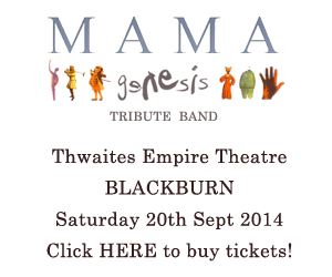 Buy tickets for Mama @ Thwaites Empire Theatre, Blackburn