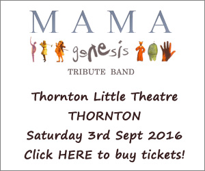 Mama at Thornton Little Theatre