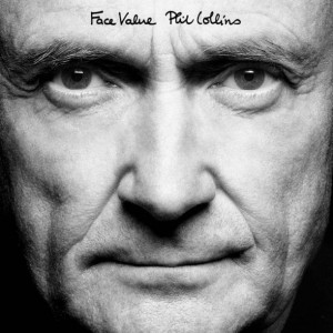 Phil Collins Reissues Take A Look At Me Now