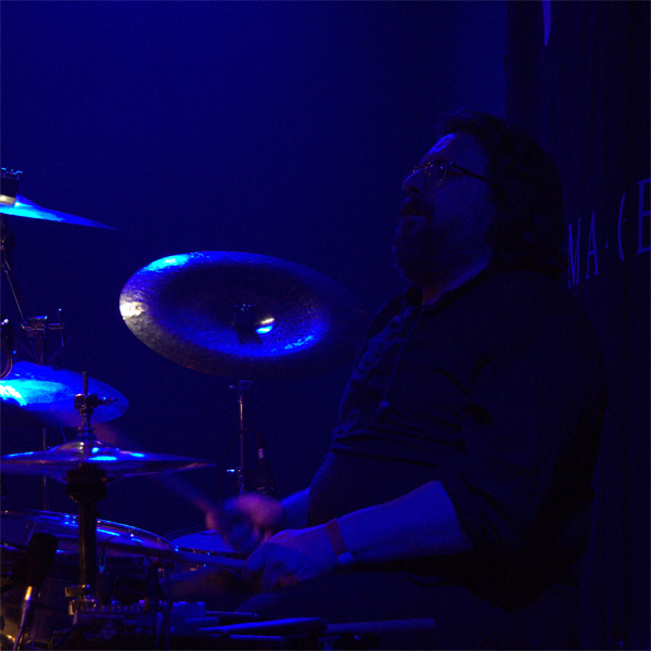 tim mama drums
