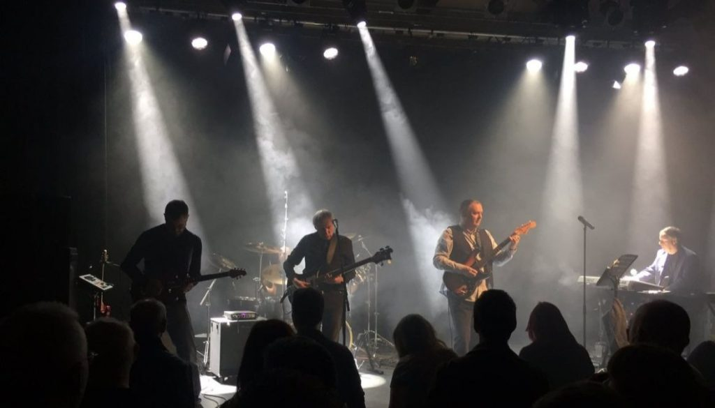 An Evening of Genesis Music at The Cavern, Liverpool
