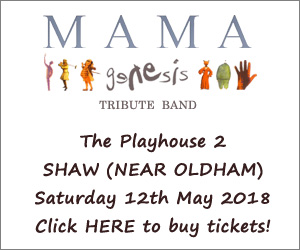 Mama at Playhouse 2, Shaw