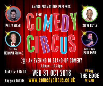 the-comedy-circus-wigan